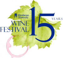 St. Ambrose Wine Festival